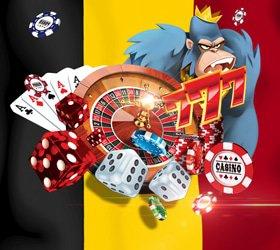 bonus sans dépôt casino belgique
